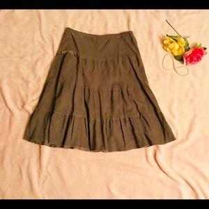 Cato's Skirt